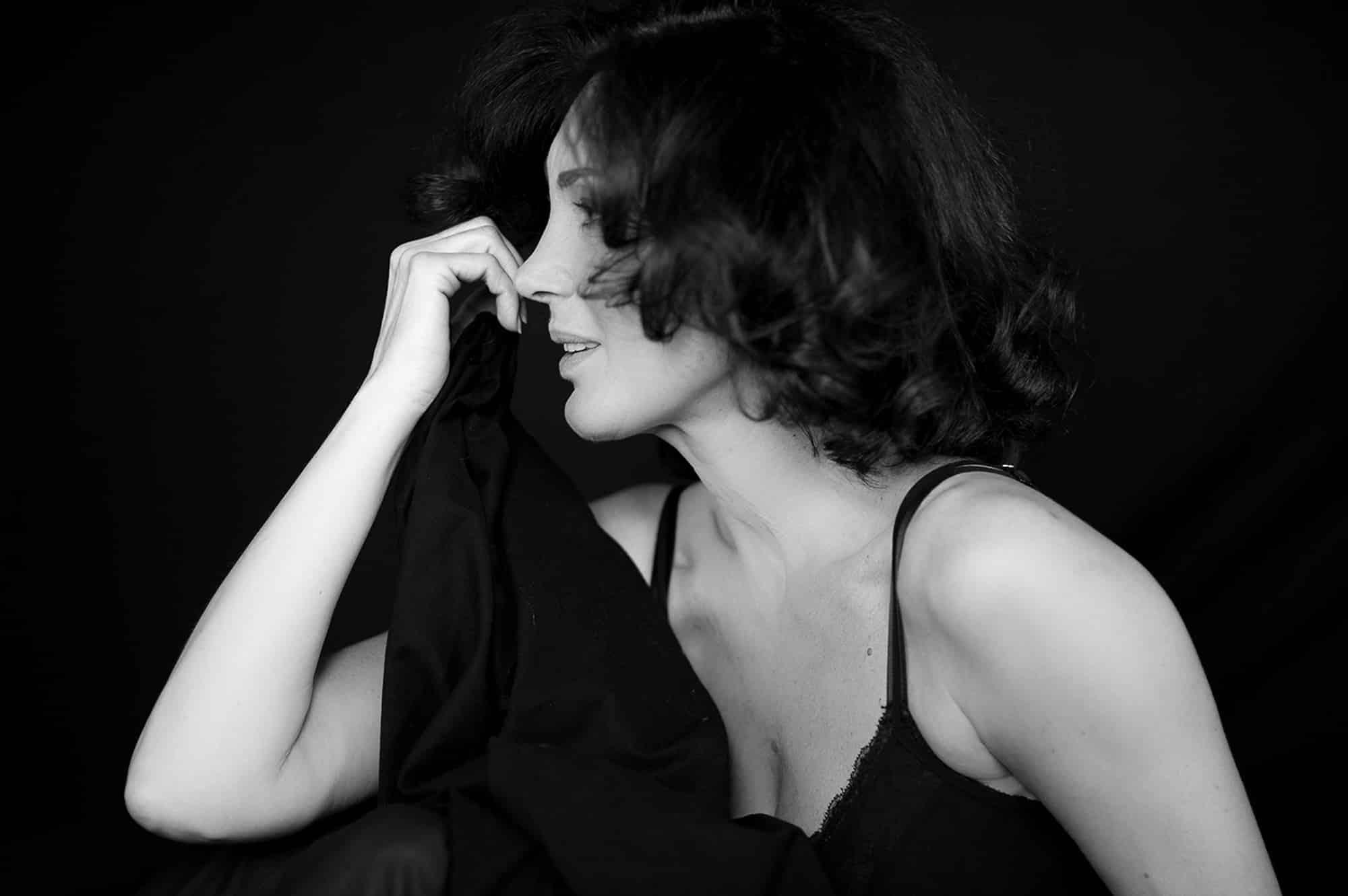 photographe Bayonne boudoir