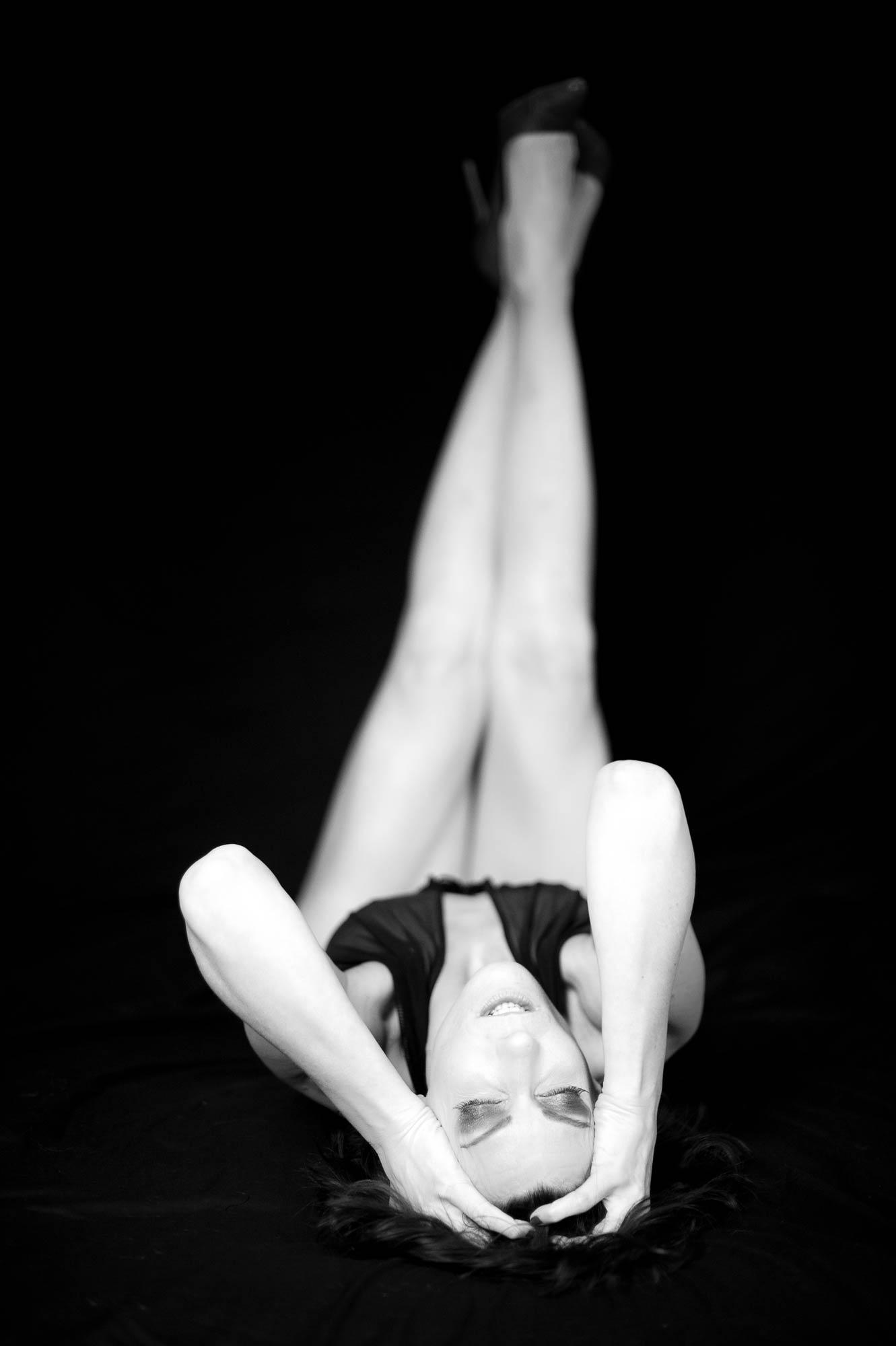 photographe boudoir Paris - 3