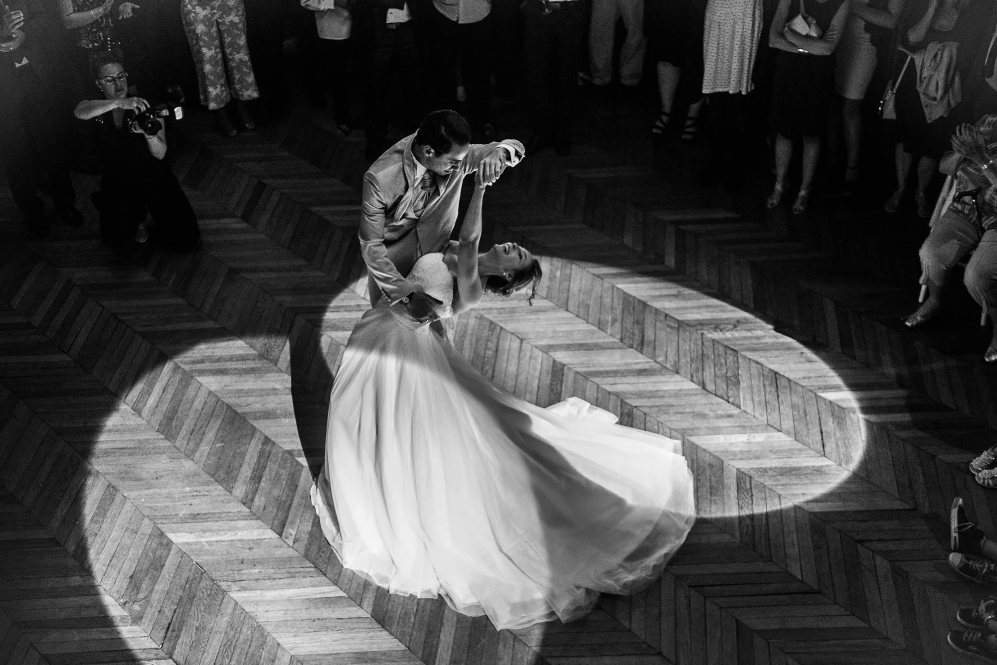 photographe mariage Paris - 1