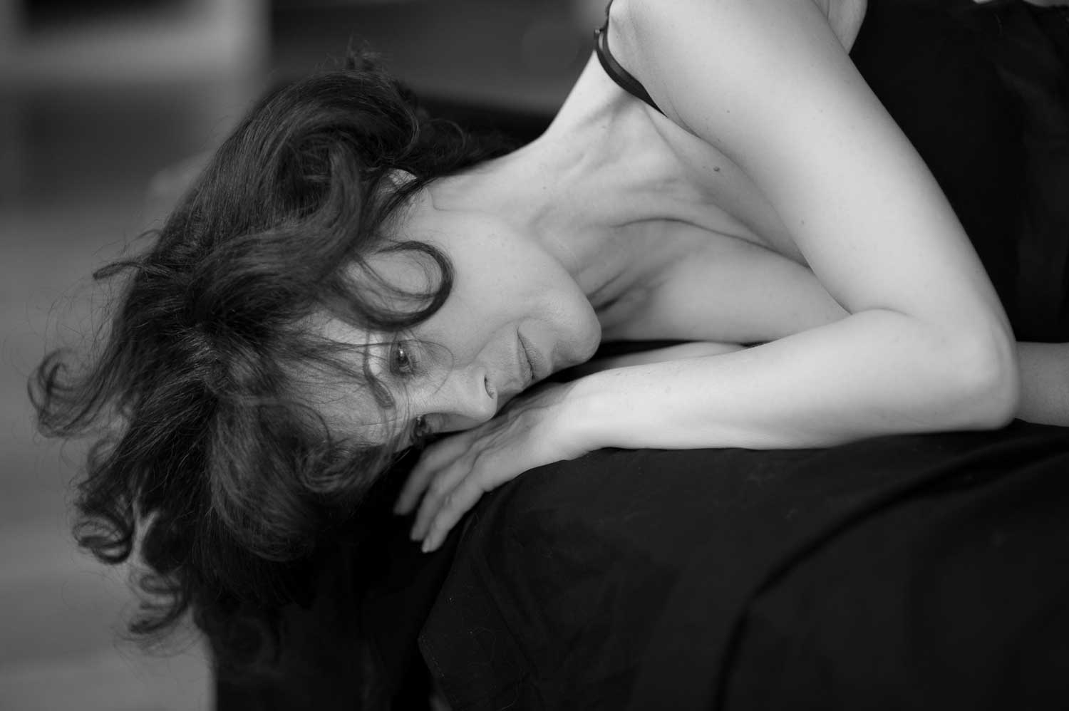 photographe boudoir Bordeaux - 2