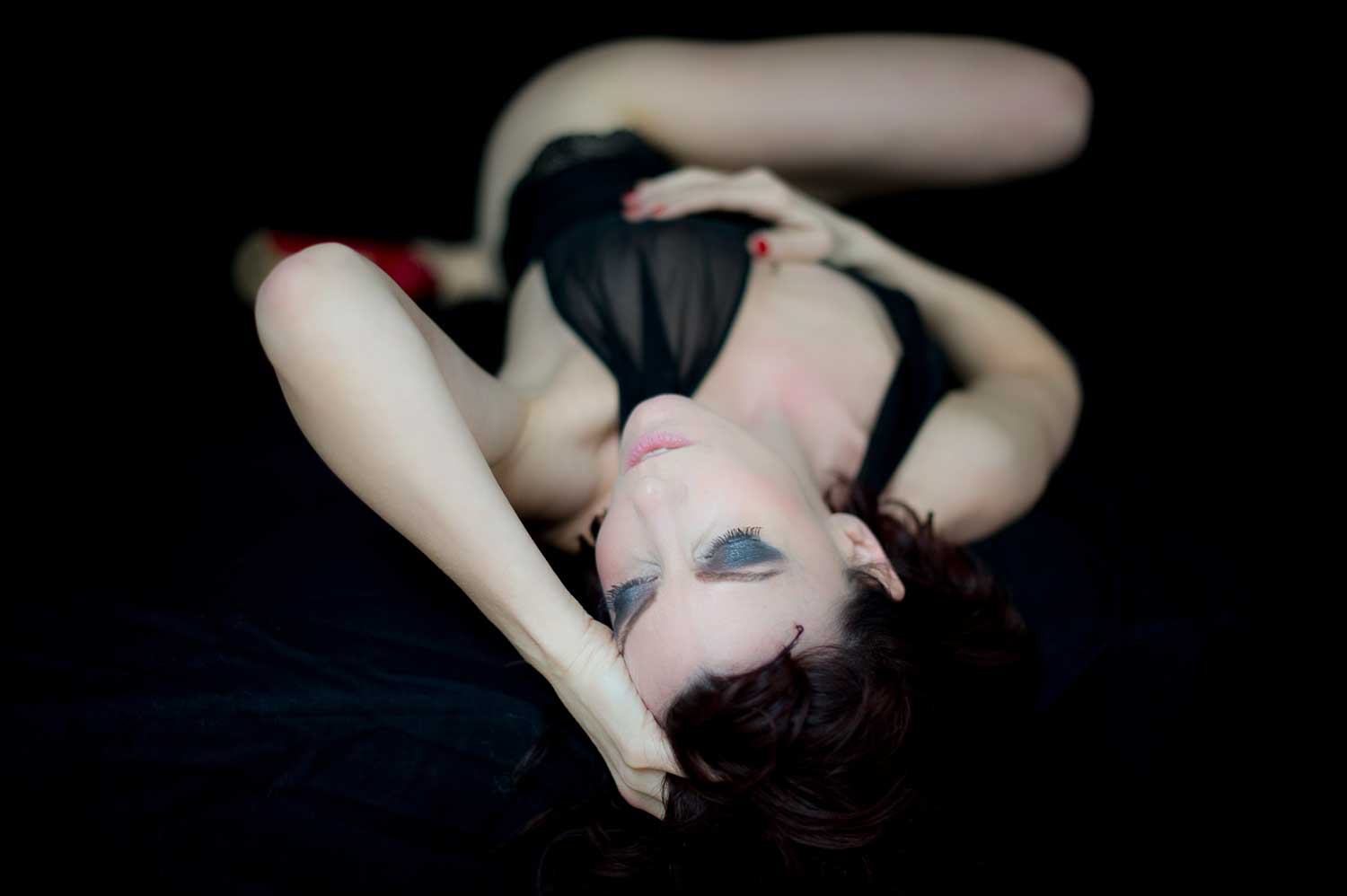 photographe boudoir Bordeaux - 4