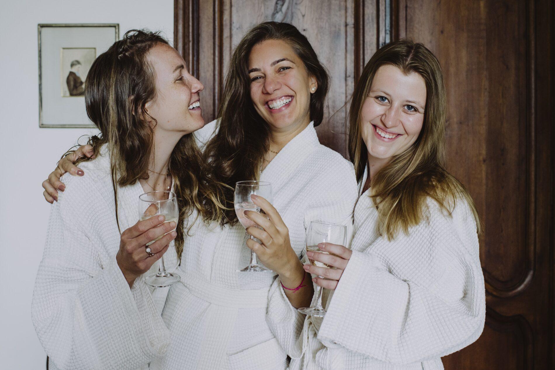 Photographe mariage Biarritz